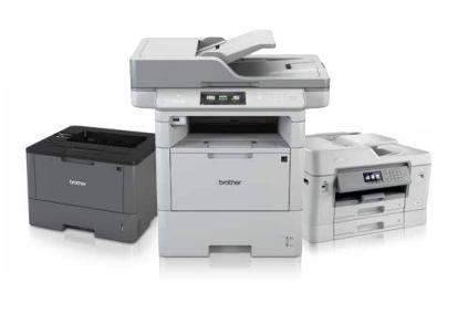 Servicios de impresión gestionada